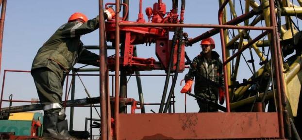 Шлюмберже сокращает 9 тысяч сотрудников из-за стоимости нефти